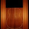 Sapele (Quartersawn, Ribbon Figure)