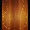 Sinker Western red cedar soundboards